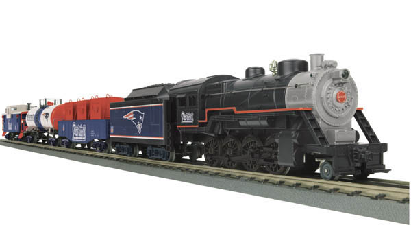 Mth store for New england motor freight tracking
